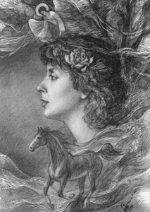 Tatiana Feeley Portrait